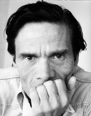 Ritratto di Pier Paolo Pasolini